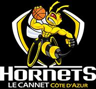 Hornets Le Cannet Côte d'Azur