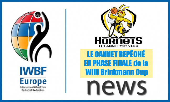IWBF Le Cannet
