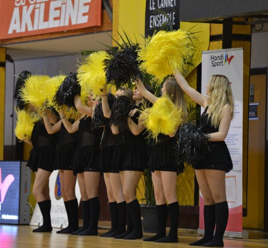 Souvenirs : All Star 2013 au Cannet