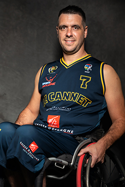 Stéphane KELLER