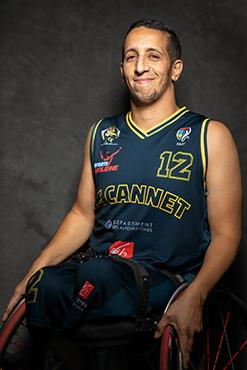 Karim MEHIDI